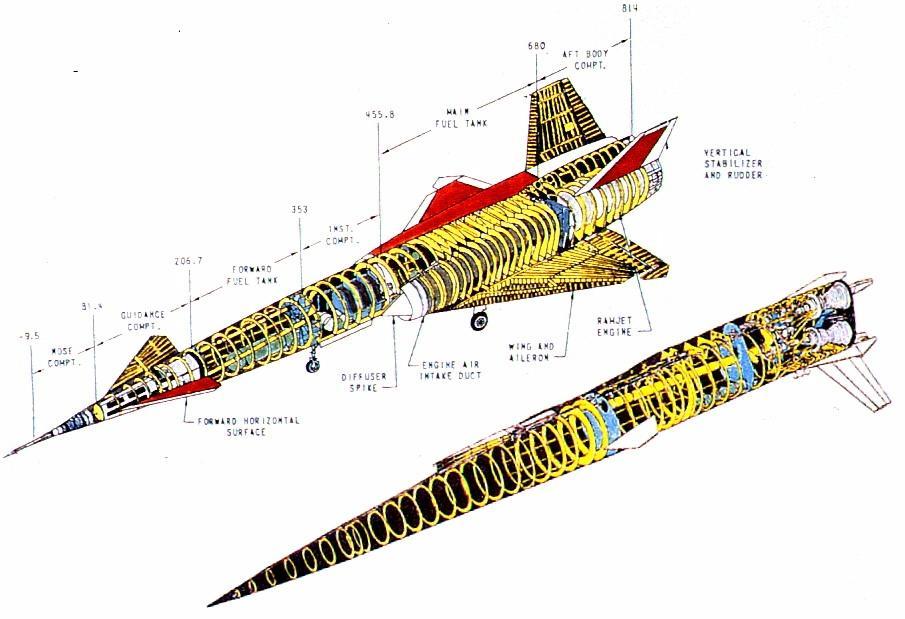 Cruise Missile Zarco Macross