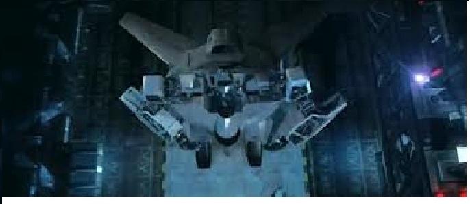 robotech film