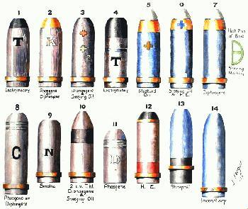 weapons of wwii poisonous gas Why did germany not use poison gas during world war ii used poison gas not only against or japan use gas or biological weapons during world war ii.