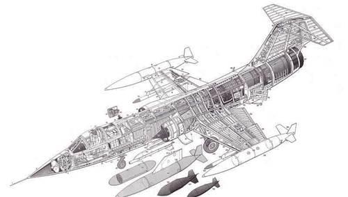 Lockheed-F-104-Cutaway.jpg